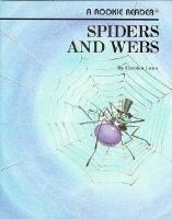 Spiders and Webs
