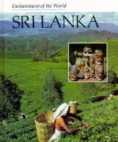 Enchantment of the World: Sri Lanka