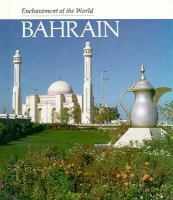Enchantment of the World: Bahrain