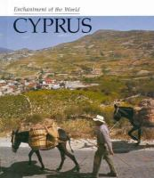 Enchantment of the World: Cyprus