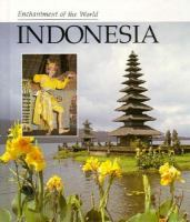 Enchantment of the World: Indonesia