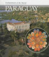 Enchantment of the World: Paraguay