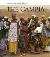 Enchantment of the World: The Gambia