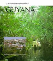 Enchantment of the World: Guyana