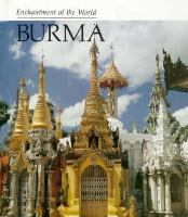 Enchantment of the World: Burma