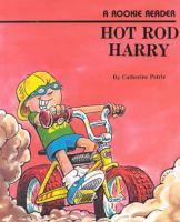 Hot Rod Harry