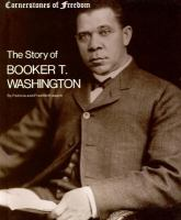 The Story of Booker T. Washington