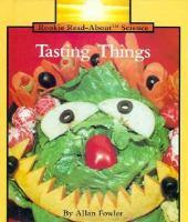 Tasting Things