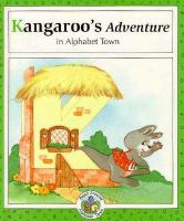 Kangaroo's Adventure in Alphabet Town