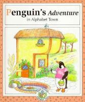 Penguin's Adventure in Alphabet Town