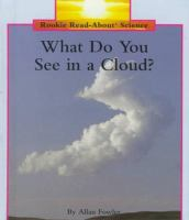 What Do You See in A Cloud?