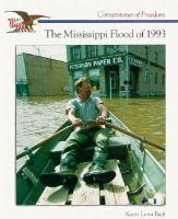 The Mississippi Flood of 1993