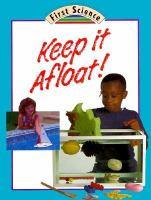 Keep It Afloat!