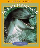 Ocean Mammals