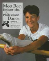 Meet Rory Hohenstein, A Professional Dancer