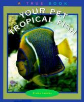 Your Pet Tropical Fish
