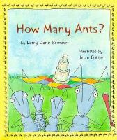 How Many Ants?