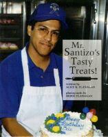 Mr. Santizo's Tasty Treats!