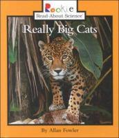 Really Big Cats
