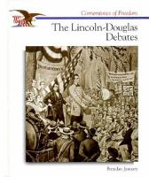 The Lincoln-Douglas Debates