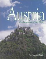 Enchantment of the World: Austria