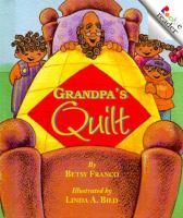 Grandpa's Quilt