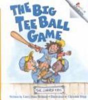 The Big Tee Ball Game