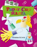 Paper Cup Mania