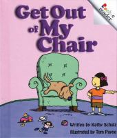 Get Out of My Chair