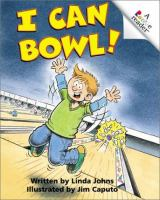 I Can Bowl!