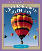 Experiments With Air