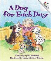A Dog for Each Day