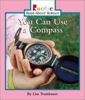 You Can Use A Compass