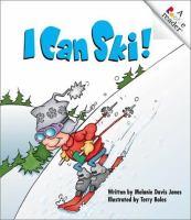 I Can Ski!
