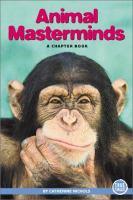Animal Masterminds