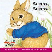 Bunny, Bunny?