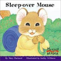 Sleep-over Mouse
