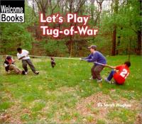 Let's Play Tug-of-war