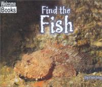 Find the Fish