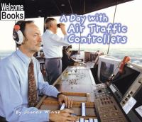 A Day With Air Traffic Controllers