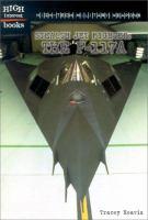 Stealth Jet Fighter
