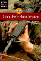 Life in Army Basic Training