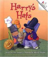 Harry's Hats
