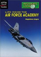 Life Inside the Air Force Academy