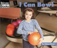 I Can Bowl