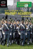 Life Inside the Military Academy