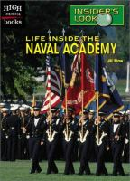 Life Inside the Naval Academy