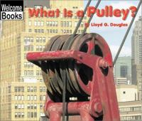 What Is A Pulley?