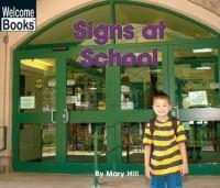 Signs at School