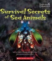 Survival Secrets of Sea Animals